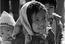 Enfants du Xichuangbanna