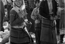 Marché du Yunnan